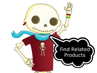 Skull Cushions Search Online UK